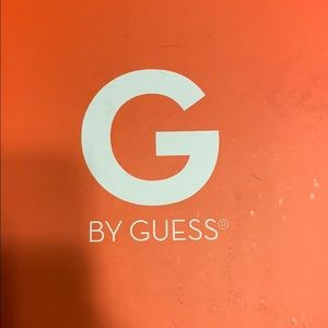 G by Guess flat boots
